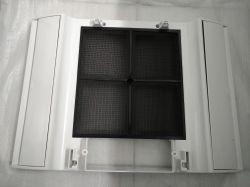 Painel com Filtro Ar Condicionado Janela Springer DUO QCA 7 e 10K