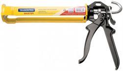 Pistola tubo silicone - tramontina
