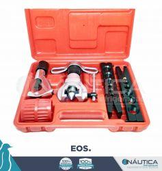 Kit Flangeador Excêntrico  EOS - N806AM-L 1/4 a 3/4