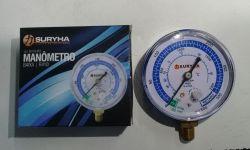 Manômetro de Baixa Suryha R-410A