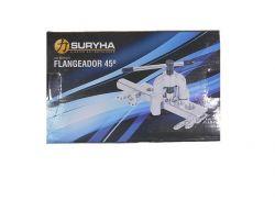 Flangeador 45° Suryha 3/16 A 5/8 80150.013