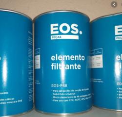 Elemento Filtrante